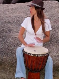 cute-french-drum-girl