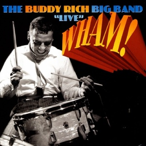 In the end, there was only going to be one winner here. The mighty Buddy Rich proves once again that he's the most enduringly popular jazz and big band drummer of all time, even a quarter-century since his passing. He's no stranger to topping polls of course, but the man who made jazz and big band appealing to generations of rock fans in the '60s and '70s – and has remained massively influential since.
