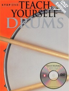 Step one: Teach yourself drums http://www.musicroom.com