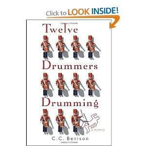 Twelve Drummers Drumming, http://www.amazon.com