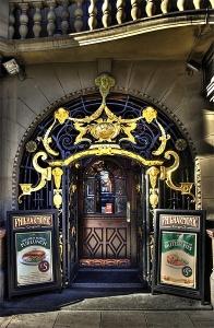 Philharmonic Pub Liverpool