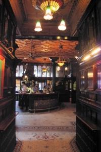 Philharmonic Hotel Liverpool