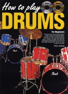 How to play drums http://www.musicroom.com