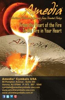 Amedia-Fire