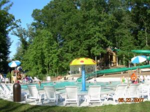 Pool Areas Drummer Boy Camping Resort