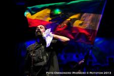 Main Stage / Damian Marley