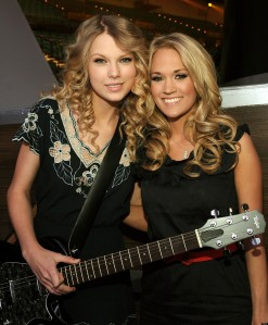 44th Annual Academy Of Country Music Awards - Backstage